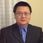 Zhifeng Chen   Principal Scientist   Merck » speaking at Vaccine West Coast