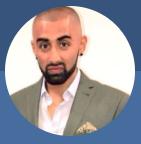 Vishal Patel | Head Of Customer Experience | CenturyLink » speaking at Total Telecom Congress