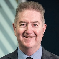 Peter Mackey | Director Trade, International Education And Small Business | Department of Industry » speaking at EduTECH Australia