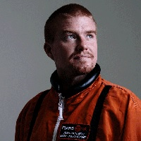 Josh Richards, , Astronaut Candidate, Corporate Speaker & Cave Diver