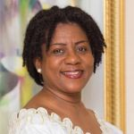 Elly Ohene-Adu | Chair of the Advisory Committee | Financial Inclusion Forum Africa » speaking at Seamless West Africa