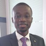 Enoch Kwarteng | Corporate Sales Trader Treasury | Societe Generale Ghana » speaking at Seamless West Africa