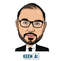 Amjad Karim | Director And Head Of Ai | Keen AI » speaking at SPARK