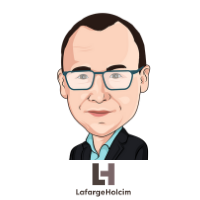 Antonio Carrillo | Head Of Climate And Energy | LafargeHolcim Ltd » speaking at SPARK