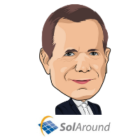 Avishai Drori | Chief Executive Officer And Founder | SolAround » speaking at SPARK