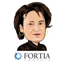 Blanca Losada Martin | President | Fortia Energy » speaking at SPARK