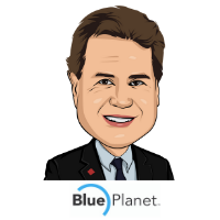 Brent Constantz | Chief Executive Officer | Blue Planet » speaking at SPARK