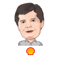 Brian Davis | Vice President, Energy Solutions | Shell » speaking at SPARK