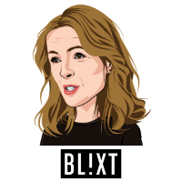 Charlotta Holmquist | Co Founder | BLIXT » speaking at SPARK