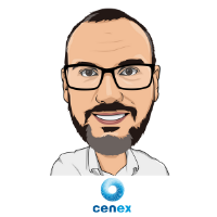 Chris Cox | Head Of Energy Systems | Cenex » speaking at SPARK