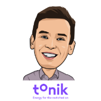 Chris Russell | Managing Director | TONIK » speaking at SPARK