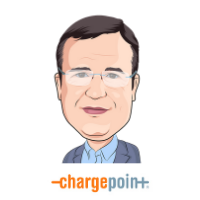 Christopher Burghardt | Managing Director Europe | ChargePoint Inc » speaking at SPARK
