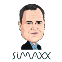Dick Fens | Chief Executive Officer | Simaxx » speaking at SPARK