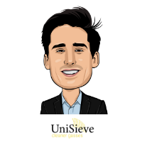 Samuel Hess | Chief Executive Officer | Unisieve » speaking at SPARK