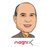Roei Ganzarski | Chief Executive Officer | MagniX » speaking at SPARK