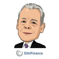 Emmanuel De La Ville | General Manager | Ethifinance » speaking at SPARK