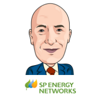 Jim Mcomish | Head Of Distribution Networks | SP Energy » speaking at SPARK