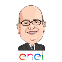 Ernesto Ciorra | Director Of Innovation And Sustainability | Enel » speaking at SPARK