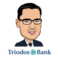 Stirling Habbitts | Sector Lead Project Finance London | Triodos Bank NV » speaking at SPARK