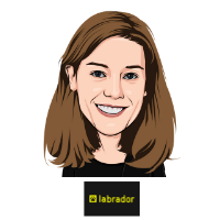Jane Lucy | Founder And Chief Strategy Officer | Labrador » speaking at SPARK