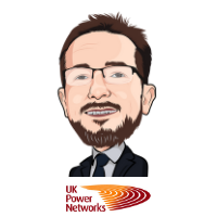 Ian Cameron | Head Of Innovation | UK Power Networks » speaking at SPARK