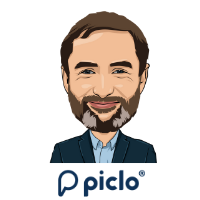 James Johnston | Chief Executive Officer And Founder | Piclo » speaking at SPARK