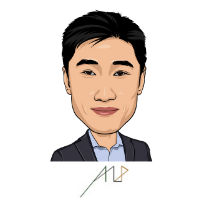 James Kong | Chief Executive Officer And Founder | Alp Technologies » speaking at SPARK