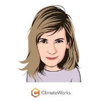 Jan Mazurek | Carbon Dioxide Removal Fund Director | Climate Works Foundation » speaking at SPARK