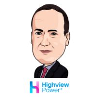 Javier Cavada Camino | Chief Executive Officer And President | Highview Power » speaking at SPARK