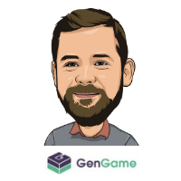 Jeremy Woolley | Head Of Utility Projects | GenGame Ltd » speaking at SPARK
