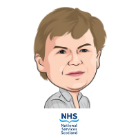 Kathryn Dapre | Head Of Energy And Sustainability | NHS National Services Scotland » speaking at SPARK