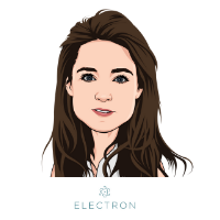 Joanna Hubbard | Co-Founder And Chief Executive Officer | Electron » speaking at SPARK