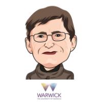 Joel Cardinal | Energy Manager | University Of Warwick Science Park Ltd » speaking at SPARK