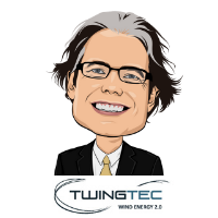 Rolf Luchsinger | Chief Executive Officer And Managing Director | TwingTec » speaking at SPARK