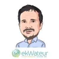 Julien Tchernia | President | Ekwateur » speaking at SPARK