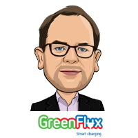 Jurjen De Jong | Founder And Chief Executive Officer | GreenFlux » speaking at SPARK