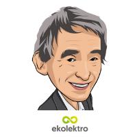 Jurre Yntema | Owner | Ekolektro » speaking at SPARK