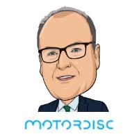 Justo De Rufino | Partner | Motordisc » speaking at SPARK