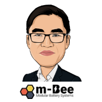 Nam Truong |  | m-Bee » speaking at SPARK