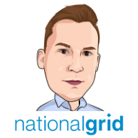 Mark Simmons | Ohl Condition Monitoring Team Leader | National Grid » speaking at SPARK