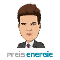 Siegfried Numberger | Founder And Managing Director | Preisenergie » speaking at SPARK