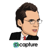 Tristan Fischer | Chief Executive Officer | C-Capture » speaking at SPARK