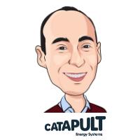 Matt Lipson | Head Of Consumer Insight | Energy Systems Catapult » speaking at SPARK