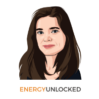 Molly Webb | Founder And Chief Executive Officer | Energy Unlocked » speaking at SPARK
