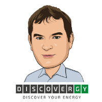 Nikolaus Starzacher | Managing Director | Discovergy » speaking at SPARK
