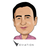 Omer Bar-Yohay | Co-Founder And Chief Executive Officer | Eviation » speaking at SPARK