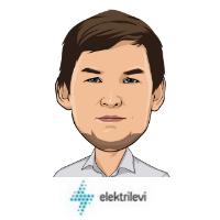 Rasmus Armas | Head Of Asset Management | Elektrilevi OÜ » speaking at SPARK
