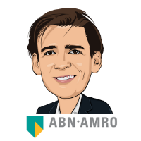 Richard Kooloos | Director Sustainable Banking | ABN AMRO Bank » speaking at SPARK
