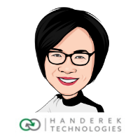 Susan Kim-Chomicka | Chief Executive Officer And Co-Founder | Handrek Technologies » speaking at SPARK