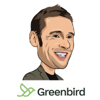 Thorsten Heller | Chief Executive Officer | Greenbird Integration Technology As » speaking at SPARK